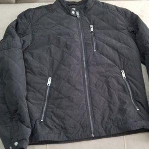 H&M bomber jacket L